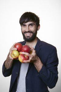 Kurs Richtung Bio, David Brunmay, Organic Tools Wien