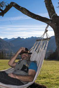 Der Süden - Kurs Richtung Bio, Georg Berger, Bioniere Ramsau