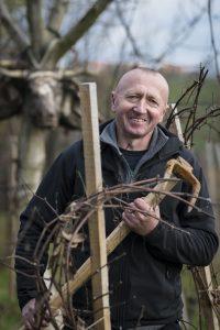 Der Süden - Kurs Richtung Bio, Kar Schnabel, Demeter, Bio-Winzer, Natural wine